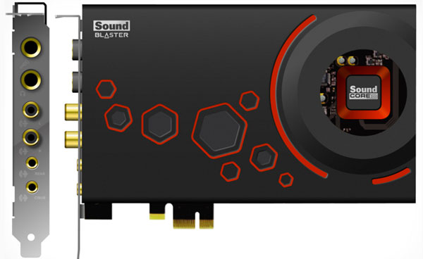 soundblasterzseries16jt Creative reveals Sound Blaster ZxR, Zx, and Z PCI Express sound cards, pumps up the volume