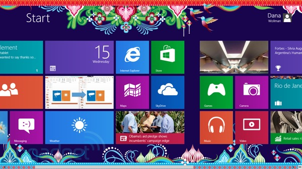 Microsoft offers 90day evaluation of Windows 8 Enterprise edition to devs, releases NET Framework 45 and Visual Studio 2012