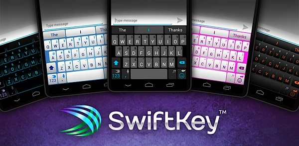 SwiftKey 301 brings new themes, languages and bug fixes