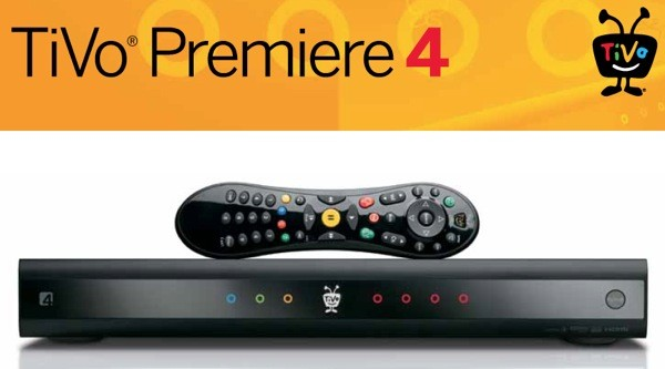 TiVo Premier 4 confirmed early, promises a 4tuner DVR for the masses