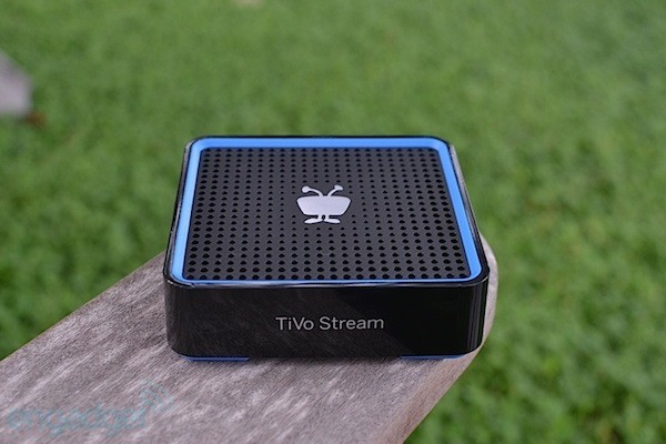 TiVo Stream transcoder review