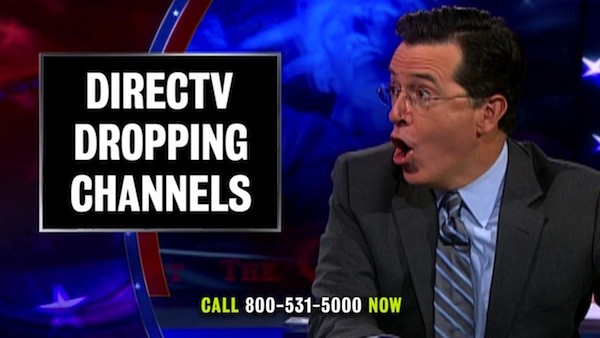 DirecTV lost 52,000 subscribers in first ever quarterly customer loss