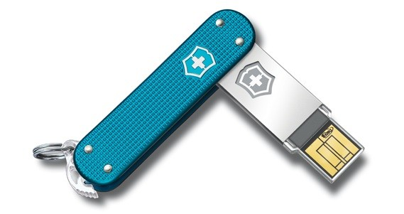 Victorinox offers refunds for secure USB drives in light of discontinued software updates