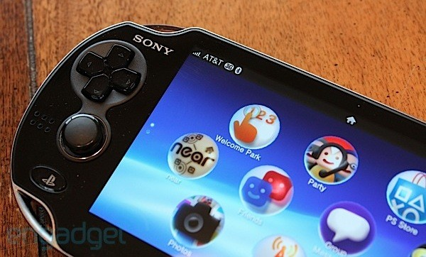 Sony sells 22 million PS Vitas worldwide, will redirect marketing toward 'younger audience'