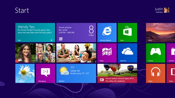 Windows 8 RTM rolls out to developers, IT departments with TechNet subscriptions