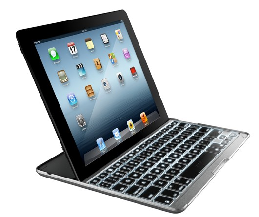ZAGG intros a pair of Bluetooth keyboard cases for the iPad, three pairs of gaming headphones