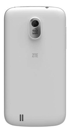 ZTE's alleged 'Blade III' smartphone gets photographed ahead of official announcement