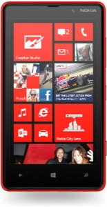Nokia Lumia 820 vs Lumia 800 what's changed