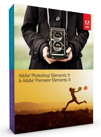 Adobe announces Photoshop and Premiere Elements 11 with tktk