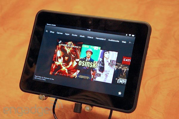 Amazon confirms yes, you can opt out of ads on new Kindle Fire models