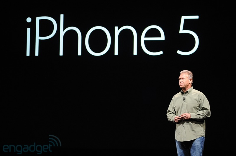 appleipgone520124613 iPhone 5 specs   LTE confirmed, A6 processor, native panorama and more