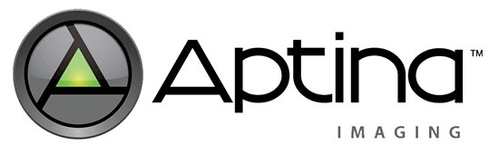 Aptina logo