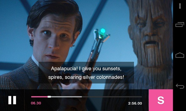 BBC Media Player to give Android users their iPlayer fix in a Flashless world