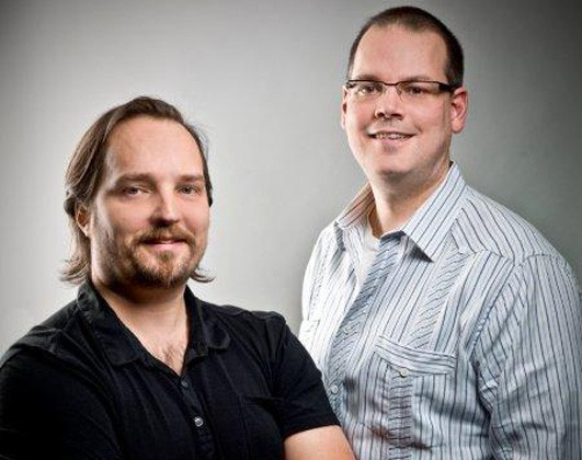 BioWare co-founders Ray Muzyka and Greg Zeschuk retire, to exit the game industry
