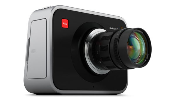Blackmagic MFT