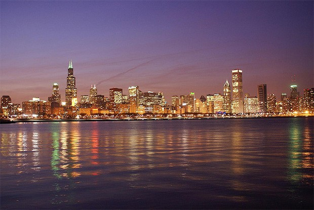 Chicago mayor targets affordable gigabit broadband, free WiFi throughout city parks and plazas