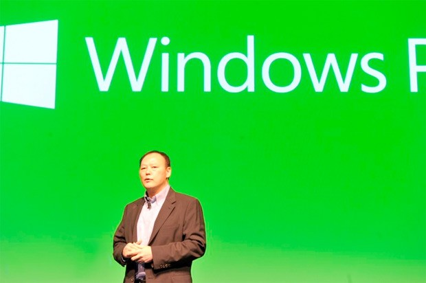 HTC's Windows Phone 8 press event now available to watch online