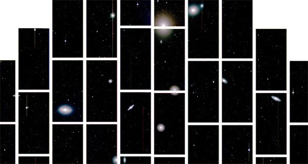 DECam Reaching deep into the final frontier in search of dark energy