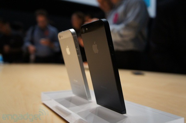 Apple Sept 12th event roundup iPhone 5, new iPods, iOS 6 and everything else