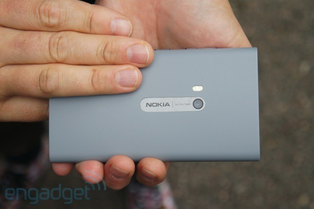 Engadget visits Nokia House wrapup Stephen Elop Q&A, Lumia 920 camera tests and more