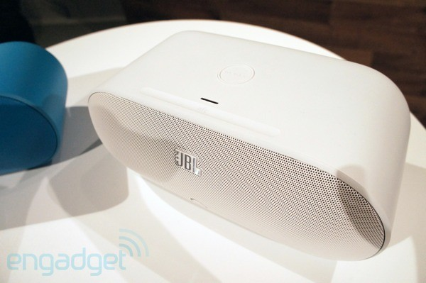 JBL Power up hands-on