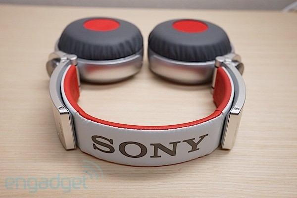 Sony and Simon Cowell intro XFactorthemed MDRX10, celebrity headphones officially jump the shark for $300