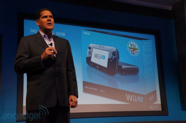 Wii U now up for preorder at GameStop, trade credits outlined for your current gaming arsenal