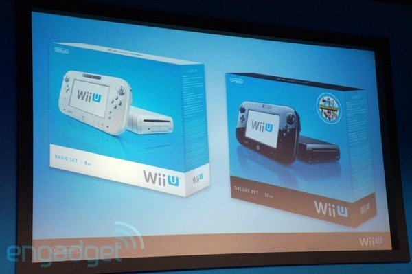 Wii U now up for preorder at GameStop, trade credits outlined
