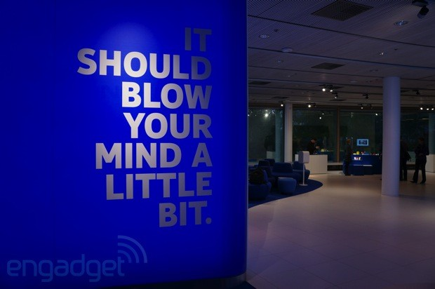 Engadget goes to Nokia House 2012 wrapup Stephen Elop live Q&A, Lumia 920 camera tests, Asha launches and more