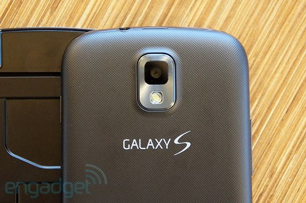 Samsung Galaxy S Relay 4G review TMobile's QWERTY slider falls flat
