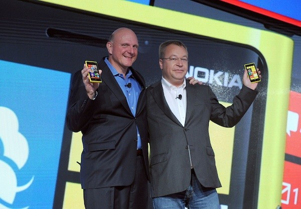 Microsoft to acquire Nokia's devices & services business for around $5 billion
