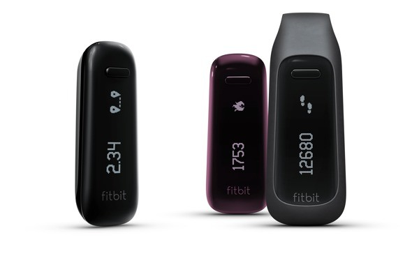 Fitbit announces two new fitness trackers the Fitbit One with a vibrating alarm, and the $60 Fitbit Zip
