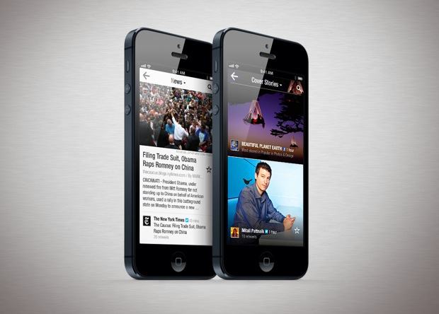 iPhone 5  iOS 6 app roundup what's big, what's new