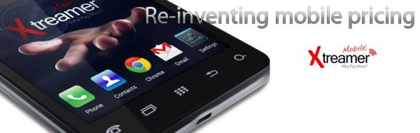 Xtreamer is getting into phones, teases 5inch AiKi Android handset ICS, dual SIM and 'revolutionary' pricing