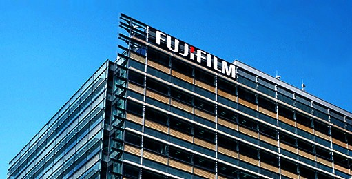 fujifilmhq Fujifilm sees which way wind is blowing, ends production of cinema film