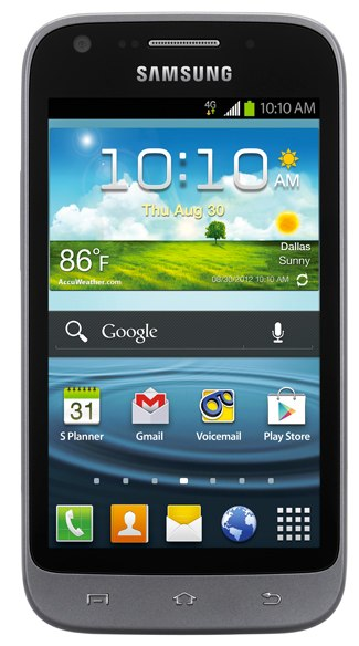 Sprint announces Samsung Galaxy Victory 4G LTE