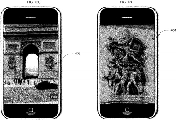 Google patent delivers closeup photos when your phone can't, Blade Runners would approve
