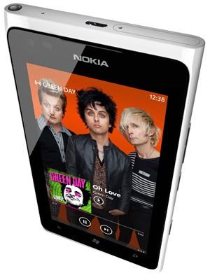 Nokia, AT&amp;T and Green Day join forces for Nokia Music launch event in NYC