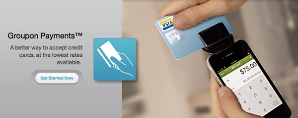 Square competitor Groupon Payments launches today, promises lowest cost for retailers