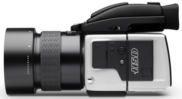 Hasselblad H5D brings new autofocus and design, no shortage of damage to bank accounts
