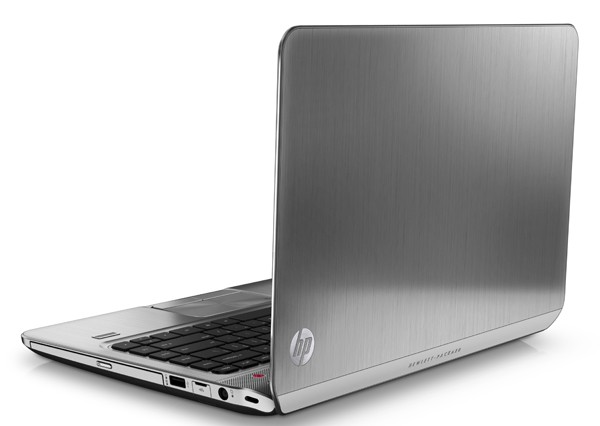 HP announces Pavilion m4 thinandlight, along with two slimmeddown Sleekbooks