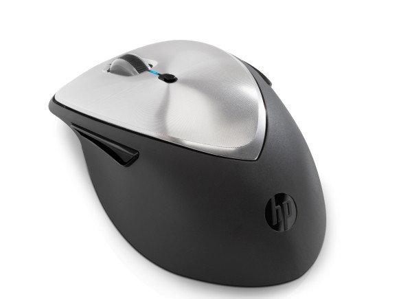 HP unveils first NFCenabled mouse, various other PC accessories