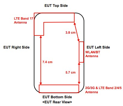 HTC One X makes appearance at FCC