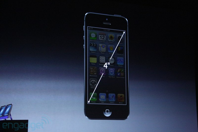 img0099 iPhone 5 specs   LTE confirmed, A6 processor, native panorama and more