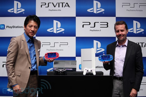 Sony announces a slimmer PlayStation 3, launching this fall in black and white