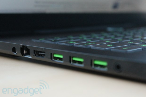Razer Blade review late 2012