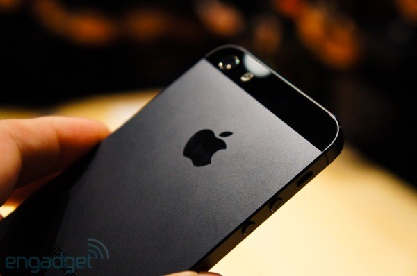 C Spire, regional carriers join the iPhone 5 deluge on September 28th