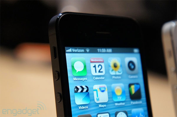 PSA: iPhone 5 pre-orders kick off on September 14th at 3:01AM ET