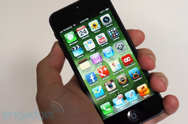 Verizon has no plans to relock iPhone 5's GSM and 3G sides