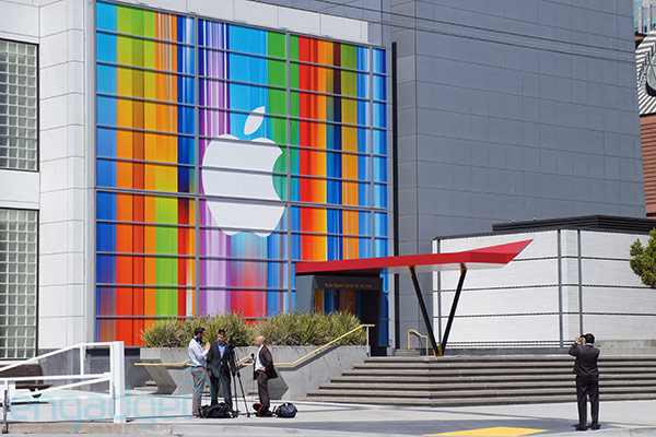 Apple's iPhone 5 unveiling happens tomorrow, get your liveblog here!